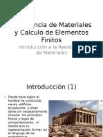 2 Introduccion a La Resistencia de Materiales