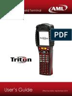 Triton User Manual