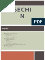 Cerro Sechin