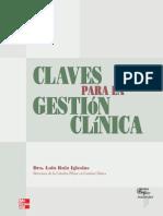 Claves Para La Gestión Clinica_Ruiz Iglesias