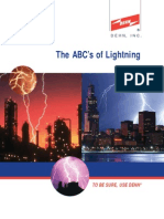 The ABC's of Lightning