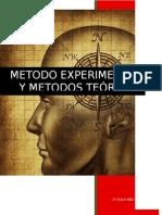 Monografía - M. Experimental y M. Teórico