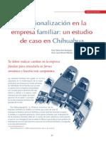 114_Profesionalización en La Empresa Familiar