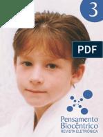 Revista Pensamiento Biocentrico 03