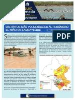 Boletin Informativo en El Proceso de OTELAMBAYEQUE