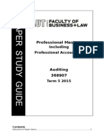 2015 T5 368907 Study Guide