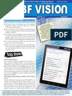 IIBF Vision April 2015