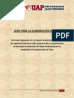 Guia Para Tesis EAPIC-2014!1!1