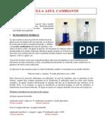 4.2.- La Botella Azul Cambiante