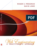 Web Engineering A PRAC T I T IONER'S APPROACH