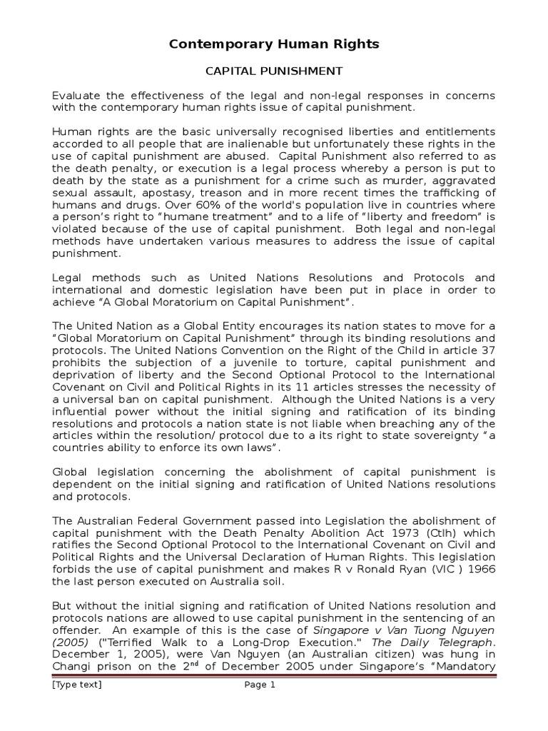 essay on capital punishment  international criminal court  capital  essay on capital punishment  international criminal court  capital  punishment