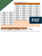 SC Licensing Exam Schedule