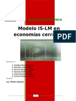 Modelo IS-LM economia cerradas.docx