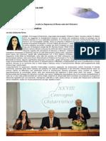XXVIII Convegno Chitarristico - servizio giornalistico a cura di Edoardo Farina