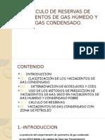 Yacimientos de Gas Condensado