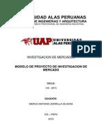 Proyecto Investigacion Mercados