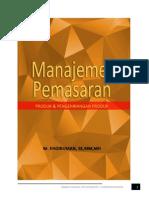 Produk Dan Strategi Produk Dalam Pemasaran - PDF