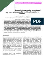 Antioxidant and free radical scavenging properties.pdf