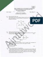 Basic Electrical Engineering r09 Nov-Dec 2013
