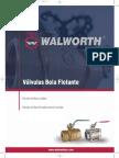 Walworth - Válvula de Bola Flotante de (3 Pzas). NELSONpdf