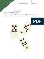 Investing in 2015 December