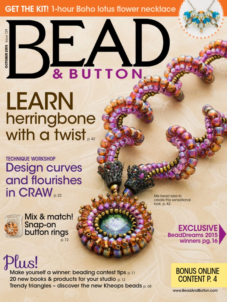 A detailed master class on weaving a hyacinth flower from beads, step-by-step photos and job description