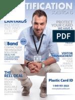Plastic Cards - Plastic Card Printing