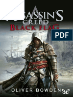 Bowden, Oliver - [Assassins Creed 06] Assassins Creed Black Flag [27121] (r1.0)