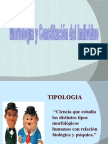 BIOTIPOLOGIA