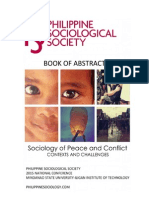2015 National Conference Book of Abstracts