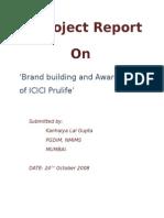Brand Building n Awareness