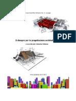 Il Disegno Per La Progettazione Architettonica