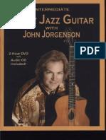 Book - Intermediate Gypsy Jazz Guitar