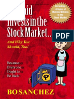 My Maid Invest Invests in the Stock Market eBook