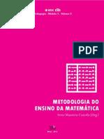 Modulo Matematica