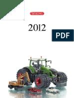 Wiking 2012