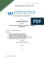 INFRACCIONES TRIBUTARIAS, SANCIONES Y DELITOS.docx