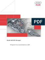 325 Audi A6 Motori e Cambi