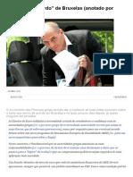 Leia Aqui o _acordo_ de Bruxelas (Anotado Por Varoufakis)