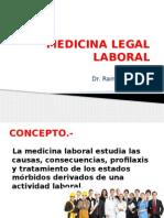 8 Medicina Legal Laboral