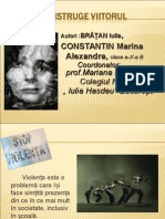 iuliabratanmarinaalexconstantin-140224070316-phpapp01