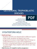 gestationaltrophoblasticdiseases-121101231432-phpapp01