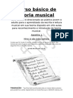 Curso de Teoria Musical Jovem e Adulto1