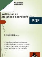 Aplicacion de Balanced Scored Card (1)