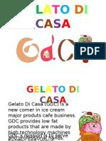 Presentation Gdc