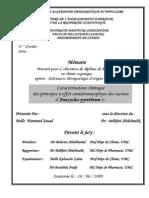Caractérisation chimique des principes à effet antidermatophyte des racines.pdf