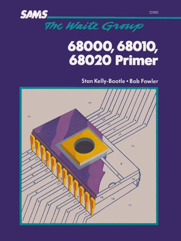 68000  68010  68020 Primer