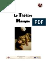 Le Theatre Gestuel - Jeu Masque