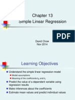 L11 Regression