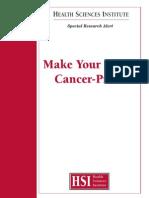 Make Blood Cancer Proof